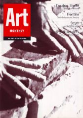 Art Monthly 176