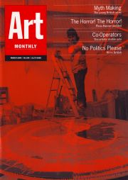 Art Monthly 194