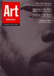 Art Monthly 202