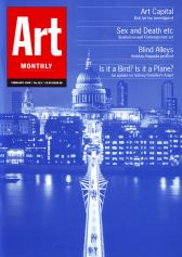 Art Monthly 213