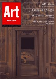Art Monthly 248