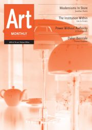 Art Monthly 297