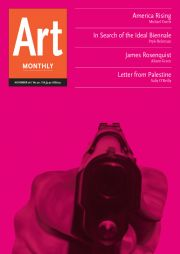 Art Monthly 301