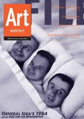 Art Monthly 304