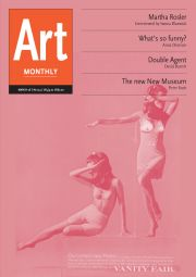 Art Monthly 314