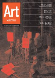 Art Monthly 318