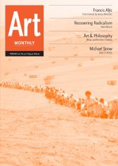 Art Monthly 323