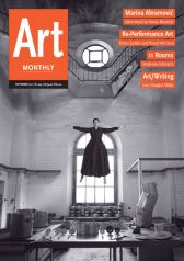 Art Monthly 349