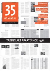 Art Monthly 350