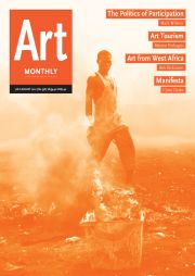 Art Monthly 358