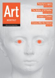 Art Monthly 367