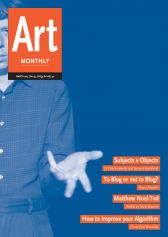 Art Monthly 374