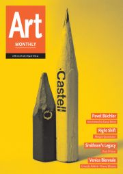 Art Monthly 387
