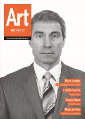 Art Monthly 392
