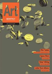 Art Monthly 397