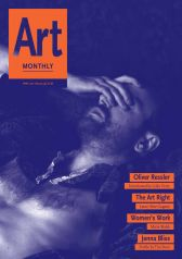 Art Monthly 405