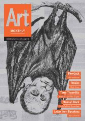 Art Monthly 412