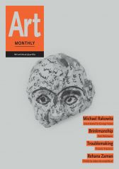 Art Monthly 416
