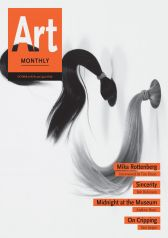 Art Monthly 420