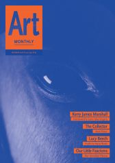 Art Monthly 421