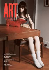 Art Monthly 436