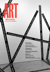 Art Monthly 438