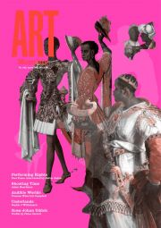 Art Monthly 445
