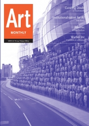 Art Monthly 294