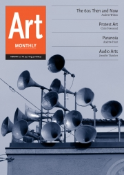 Art Monthly 303