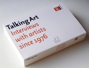 Talking Art book