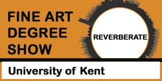 Uni Kent BA show