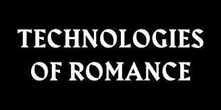 Technologies of romance whitechapel