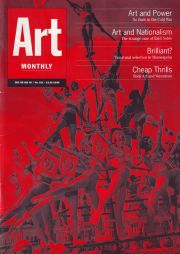 Art Monthly 192