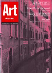 Art Monthly 208