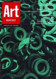 Art Monthly 214