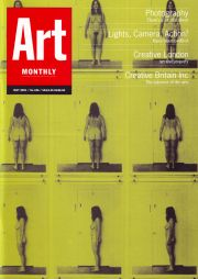 Art Monthly 246