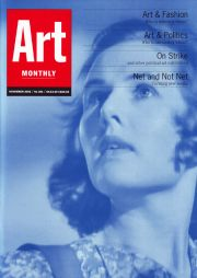 Art Monthly 261
