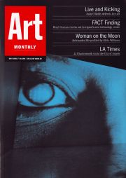 Art Monthly 266