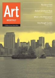 Art Monthly 290