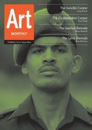 Art Monthly 291