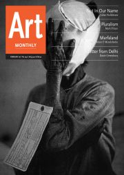 Art Monthly 293