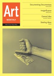 Art Monthly 295