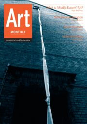Art Monthly 298