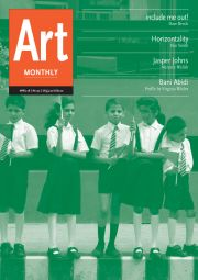 Art Monthly 315