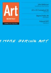 Art Monthly 331