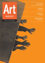 Art Monthly 334