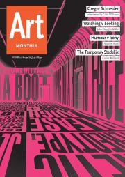 Art Monthly 340