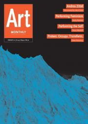 Art Monthly 343