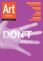 Art Monthly 357