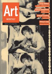 Art Monthly 363